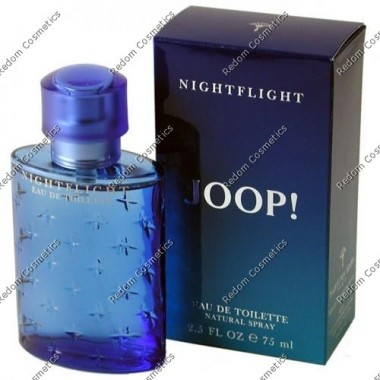 Joop! night flight homme woda toaletowa 125 ml spray