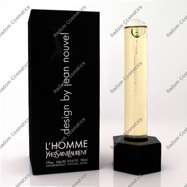 Yves saint laurent l homme edition woda toaletowa 90 ml spray