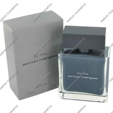 Narciso rodriguez men woda toaletowa 100 ml spray