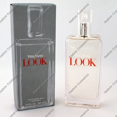 Vera wang look women woda perfumowana 100 ml spray
