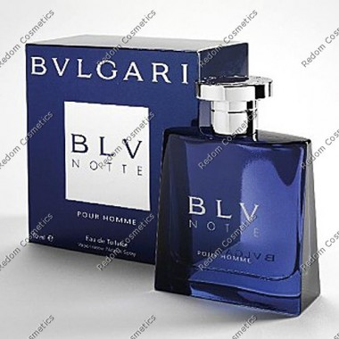 Bvlgari blv notte men woda toaletowa 100 ml spray