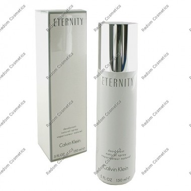 Calvin klein eternity women dezodorant 150 ml atomizer