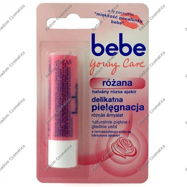 Bebe young care pomadka rӯana 4,9 g