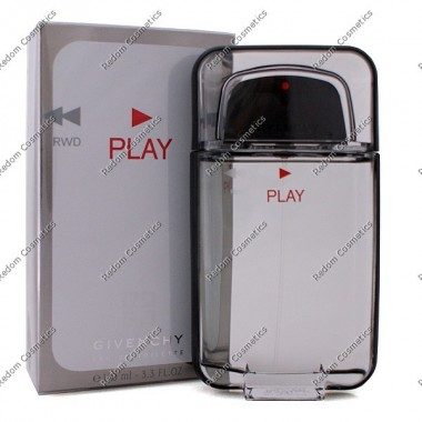 Givenchy play men woda toaletowa 100 ml spray