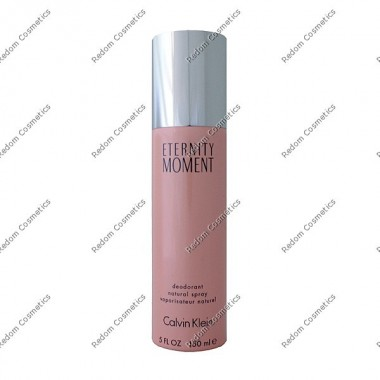 Calvin klein eternity moment dezodorant 150 ml spray