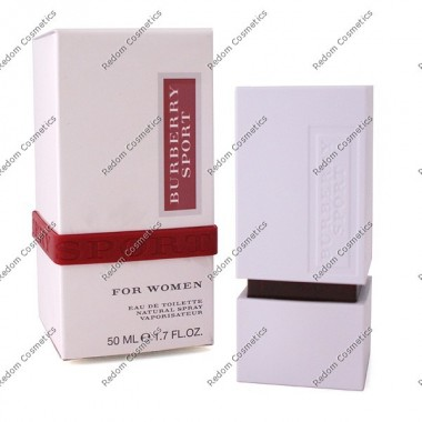 Burberry sport women woda toaletowa 50 ml spray