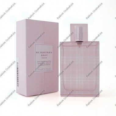 Burberry brit sheer women woda toaletowa 50 ml spray