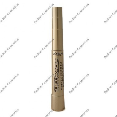 Loreal tusz telescopic 8 ml
