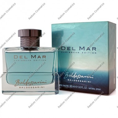 Baldessarini del mar caribbean men woda toaletowa 90 ml spray