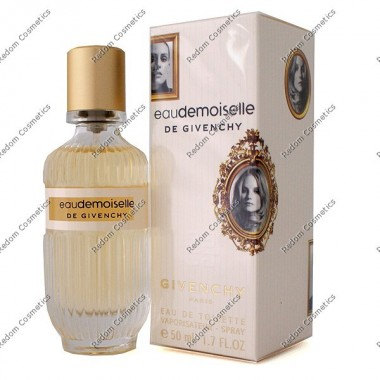 Givenchy eaudemoiselle women woda toaletowa 100 ml spray