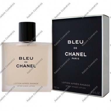 Chanel bleu de chanel men woda po goleniu 100 ml