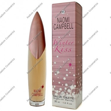 Naomi campbell winer kiss woda toaletowa 30 ml spray