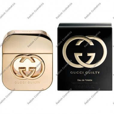 Gucci guilty women woda toaletowa 50 ml spray