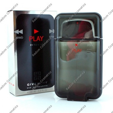 Givenchy play intense men woda toaletowa 50 ml spray