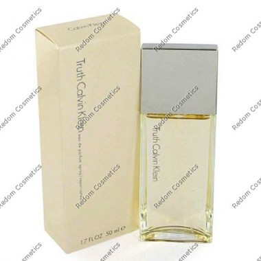 Calvin klein truth women woda perfumowana 50 ml spray
