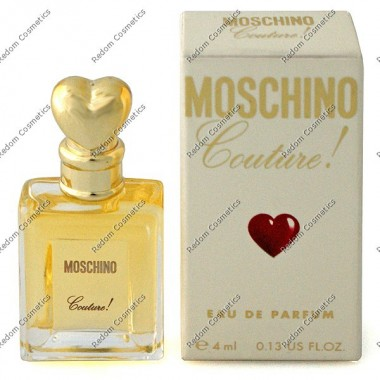 Moschino couture woda perfumowana 4 ml