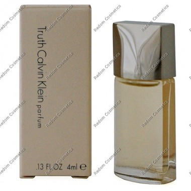 Calvin klein truth women woda perfumowana 4 ml