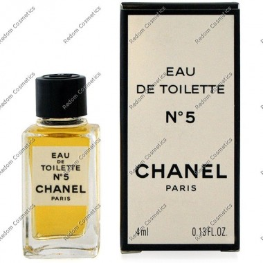 Chanel no. 5 woda toaletowa 4 ml