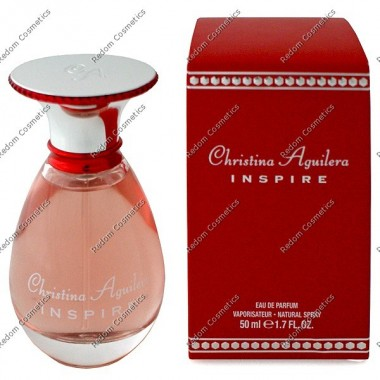 Christina aguilera inspire women woda perfumowana 50 ml spray