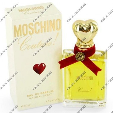 Moschino couture woda perfumowana 25 ml spray