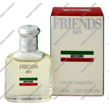Moschino friends woda toaletowa 4,5 ml