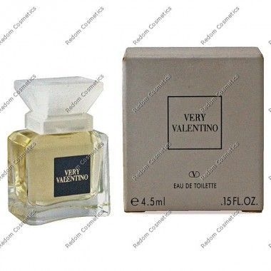 Valentino women woda toaletowa 4.5 ml