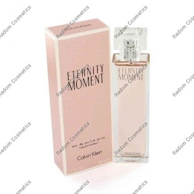 Calvin klein eternity moment woda perfumowana 50 ml spray