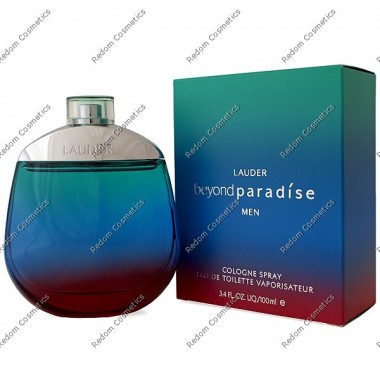 Estee lauder beyond paradise men cologne 100 ml spray