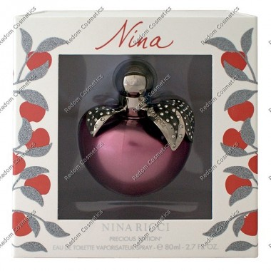 Nina ricci nina precious edition women woda toaletowa 80 ml spray