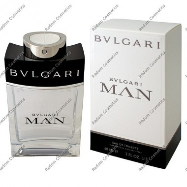 Bulgari man woda toaletowa 60 ml spray