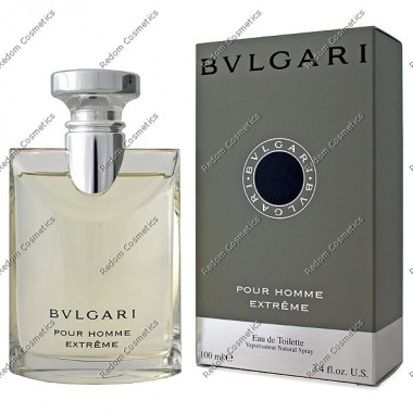 Bulgari pour homme extreme woda toaletowa 100 ml spray