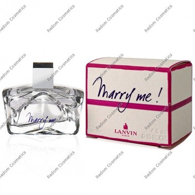 Lanvin marry me women woda perfumowana 4,5 ml