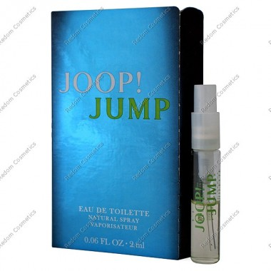 Joop jump men woda toaletowa 2 ml spray (kpl.20szt)