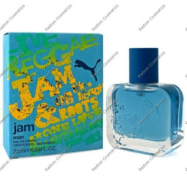 Puma jam men woda toaletowa 25 ml spray