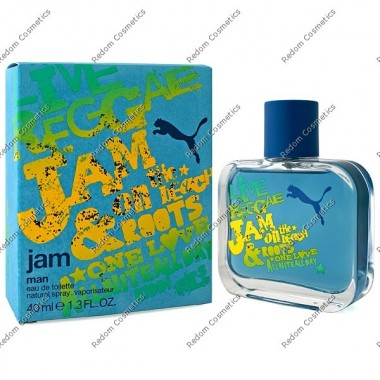 Puma jam men woda toaletowa 40 ml spray