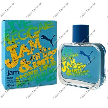 Puma jam men woda toaletowa 60 ml spray