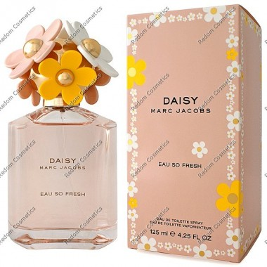 Marc jacobs daisy eau so fresh woda toaletowa 125 ml spray