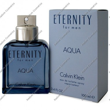 Calvin klein eternity aqua men woda toaletowa 30 ml spray