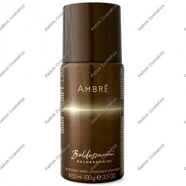 Baldessarini ambre dezodorant 150 ml spray