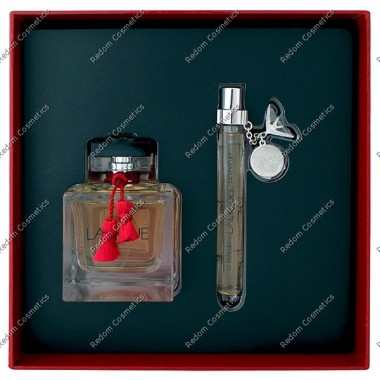 Lalique le parfum woda perfumowana 100 ml spray + woda perfumowana 10 ml spray