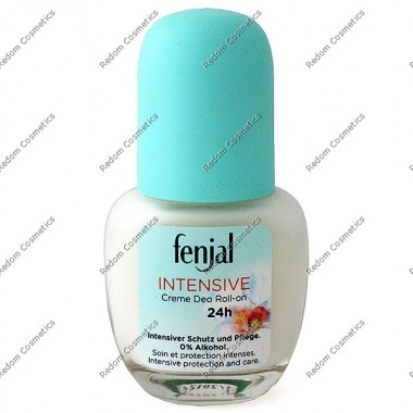 Fenjal intensive dezodorant roll-on 50 ml