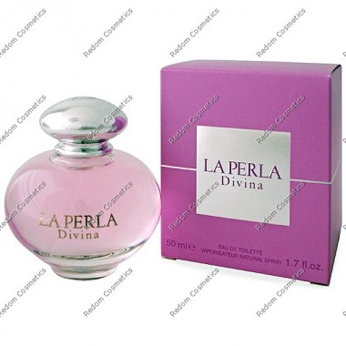 La perla divina woda toaletowa 50 ml spray