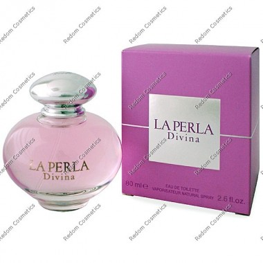 La perla divina woda toaletowa 80 ml spray