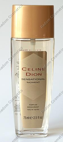 Celine dion sensational moment dezodorant 75 ml atomizer