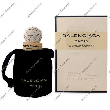 Balenciaga paris women woda perfumowana 50 ml spray