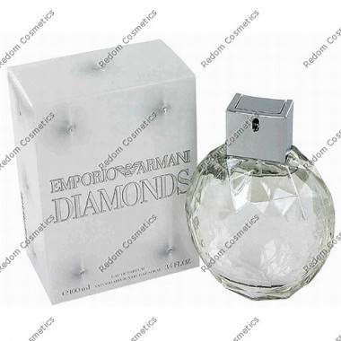 Giorgio armani emporio diamonds woda perfumowana 50 ml spray