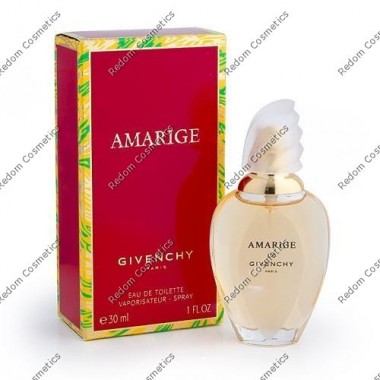 Givenchy amarige women woda toaletowa 50 ml spray