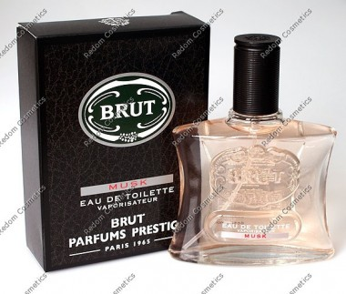 Brut musk men woda toaletowa 100 ml spray
