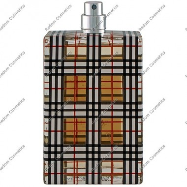 Burberry brit women woda perfumowana 100 ml spray bez opakowania