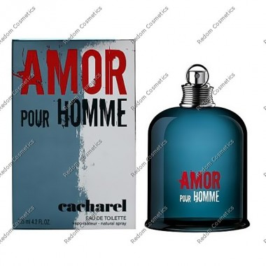 Cacharel amor amor men woda toaletowa 125 ml spray